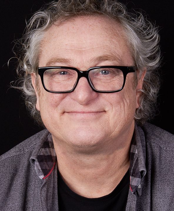 Peter Kruell