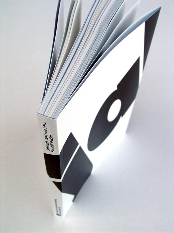 Jahrbuch-Design