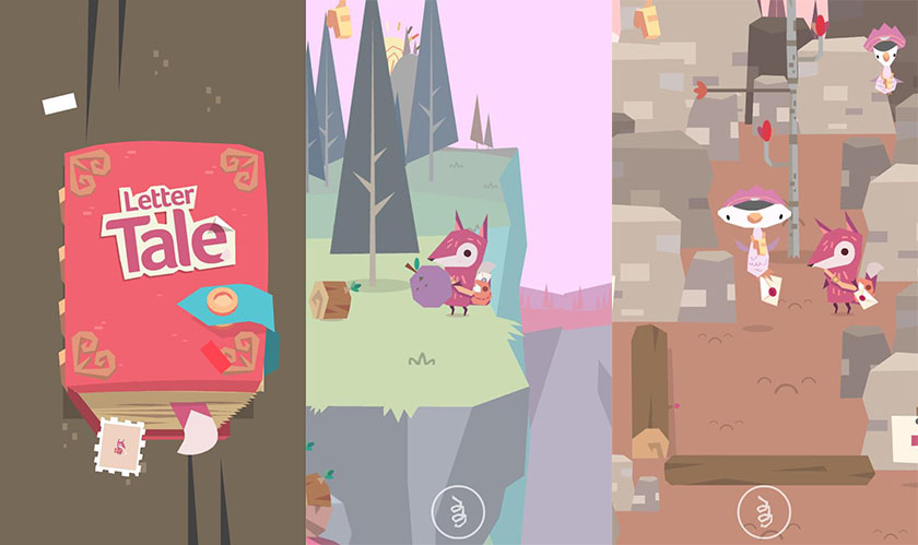 Letter-Tale-Screens
