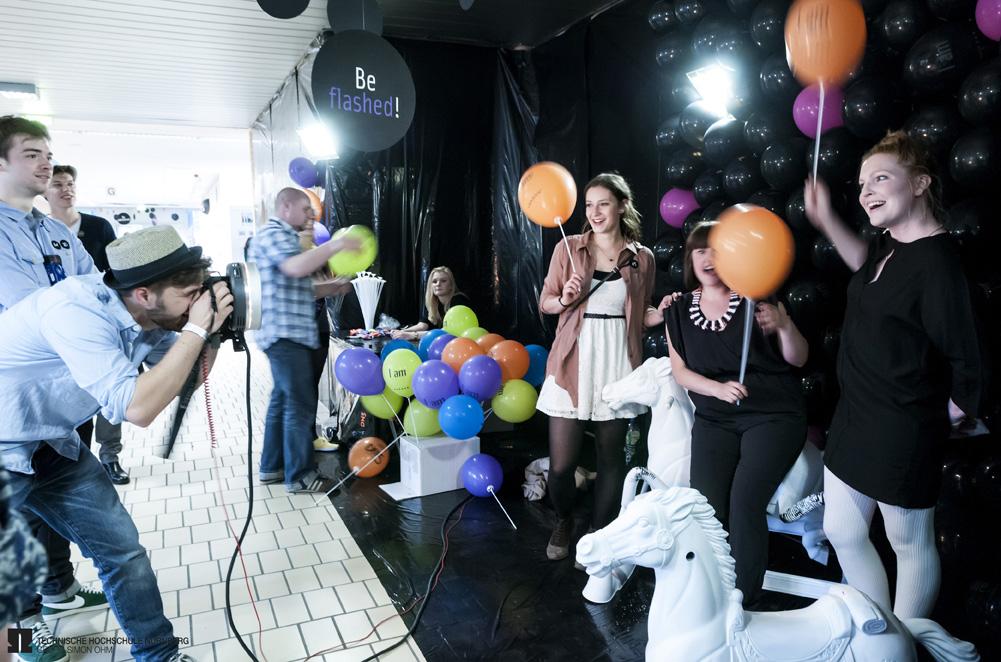 Designers Night 2012