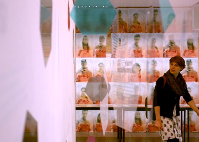 Ausstellungskommunikation