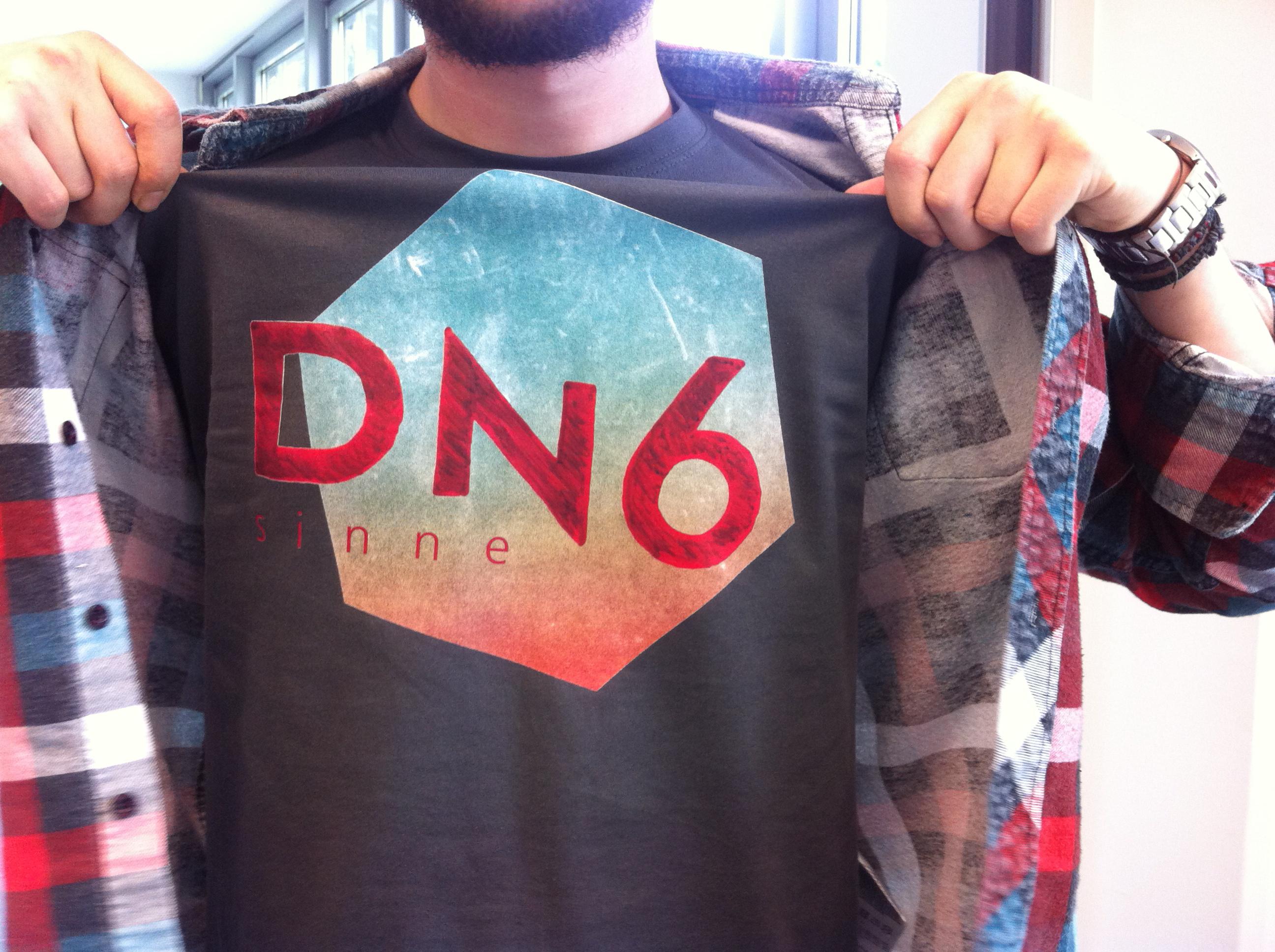 DN6 Sinne – überall