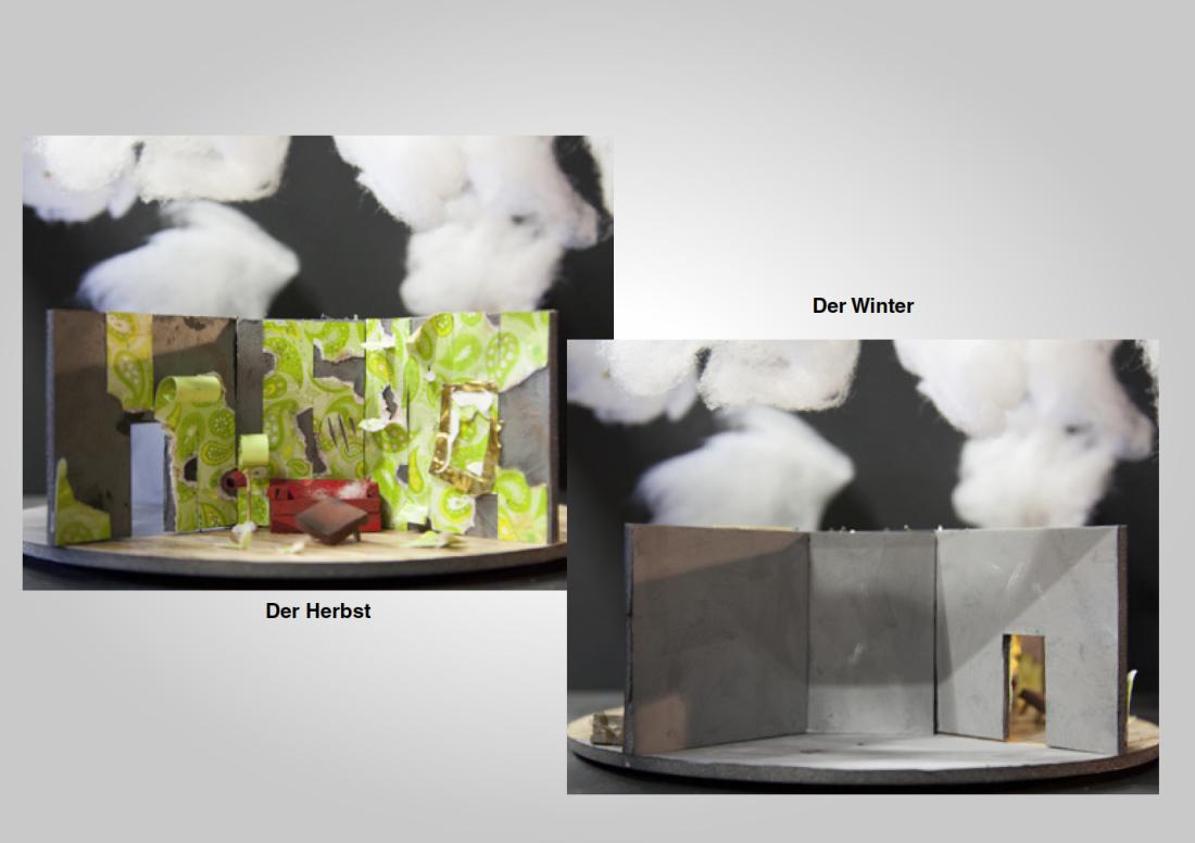 Idee und Modell Andreas Hechtfischer und Mathias Bacherle