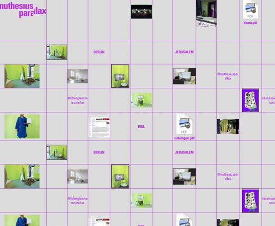 Prof. Annika Frye: Postdigitales Design? Das Interface als hybrides Objekt
