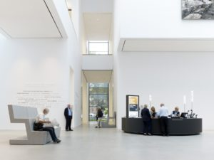 Kunsthalle Interior